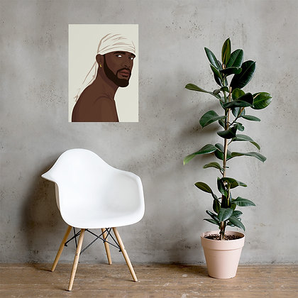 Durag Poster