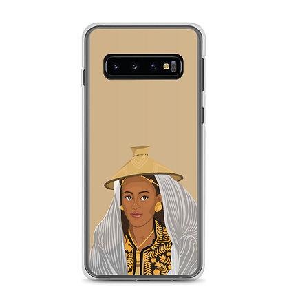 Ethiopian Queen Samsung Case