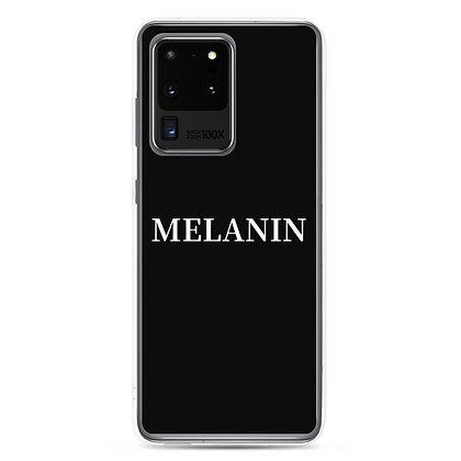 Melanin Samsung Case