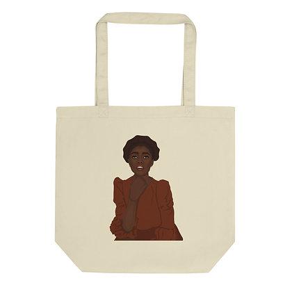 Beauty Eco Tote Bag