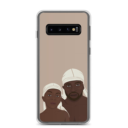 Fatherhood Samsung Case