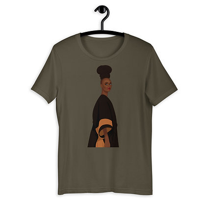 Nobelle Short-Sleeve Unisex T-Shirt