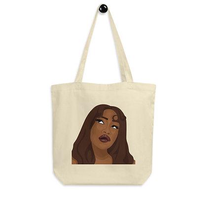 Thinking Eco Tote Bag