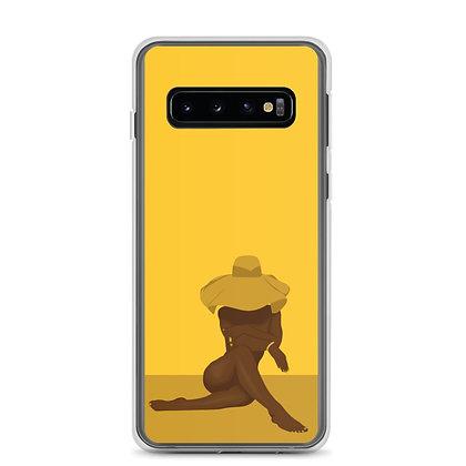 Femme Samsung Case