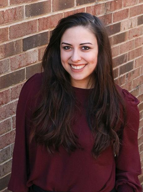 Kirsten Crawford