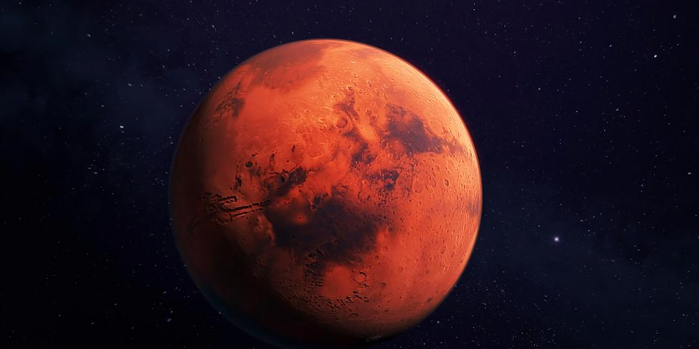 Mars Discovery Evening