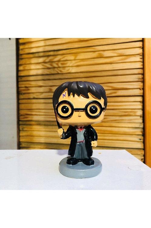 Harry Potter Figür 3d Biblo Kopyası