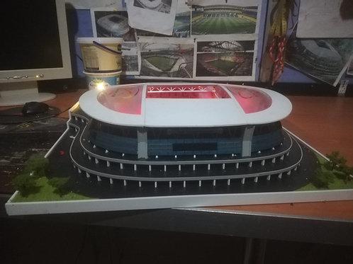 Galatasaray Türk Telekom Arena (Büyük Kareografisiz)