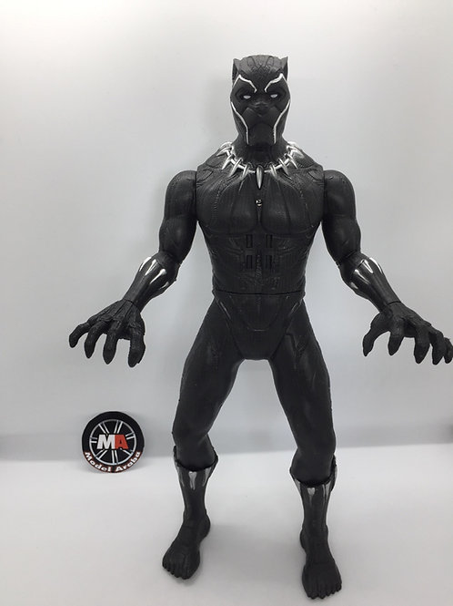 Black Panter figürü