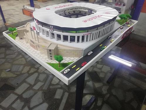 Beşiktaş Vodafone Park Arena (Küçük)