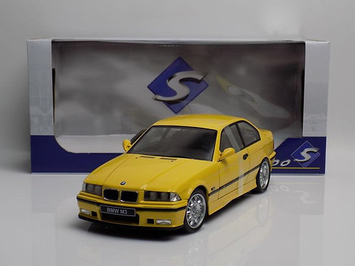 Solido 1994 Bmw M3 E36 1/18 ölçek