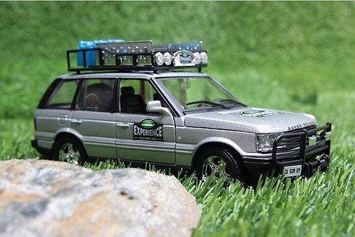 1/24 Range Rover Sport diecast mode