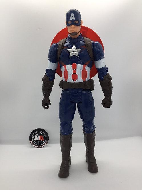 Captan America figürü