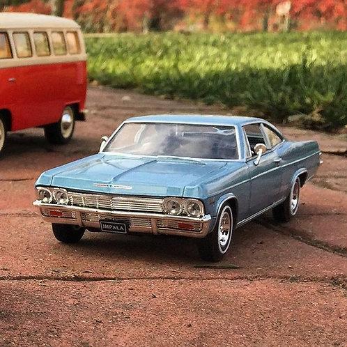 1/24 1965 Chevrolet İmpala