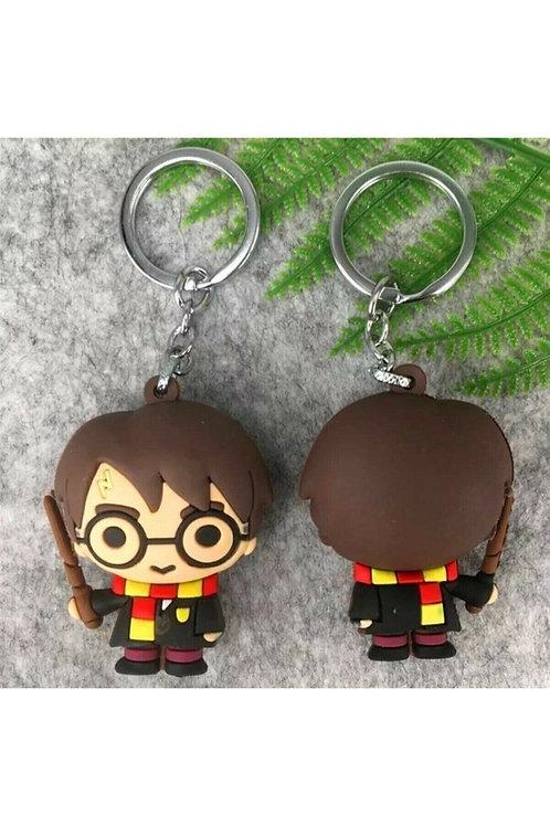 Harry Potter Anahtarlık