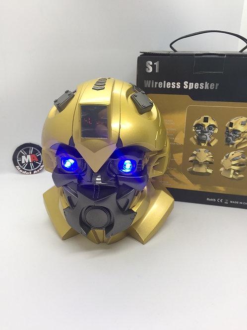 Bumblebee Bluetooth wireless hoparlör