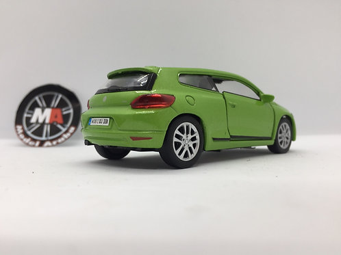 1/36 Ölçek Volkswagen Scırocco