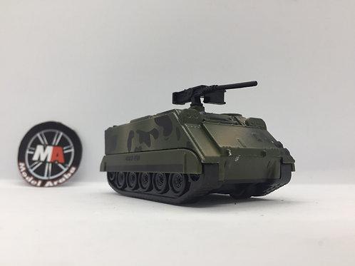 1/32 ölçek Askeri tank metal