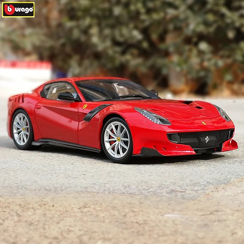 1/24 Ferrari Berlinetta diecast model