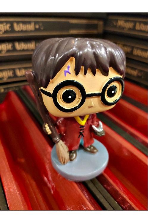 Harry Potter Figür 3d Biblo