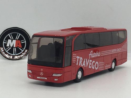 Mercedes Benz Travego Otobüs