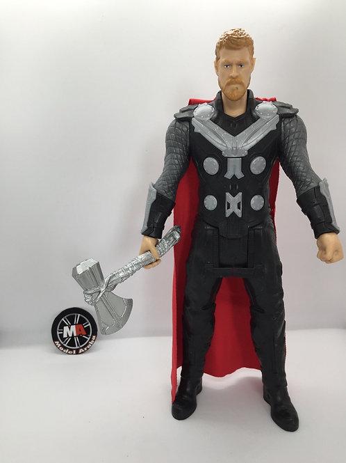 The Thor figürü