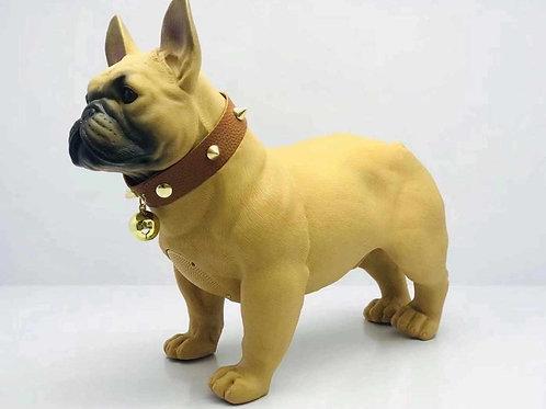 Buldog Köpek Bluetooth Hoparlör Ses Bombası