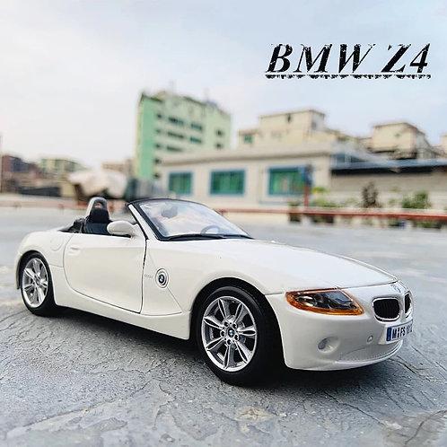 1/24 Bmw Z4 diecast model