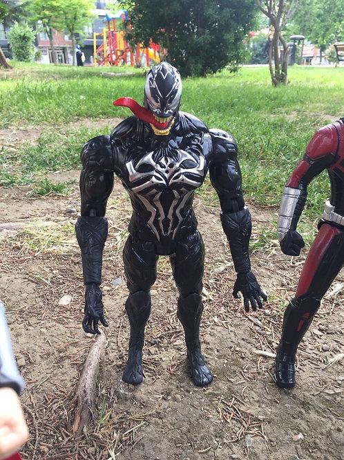 Venom figürü
