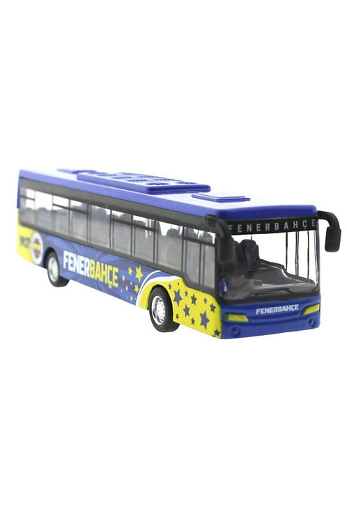 Fenerbahçe  Otobüs Lisanslı