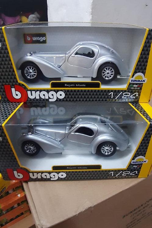 1/24 Bugatti Atlantic