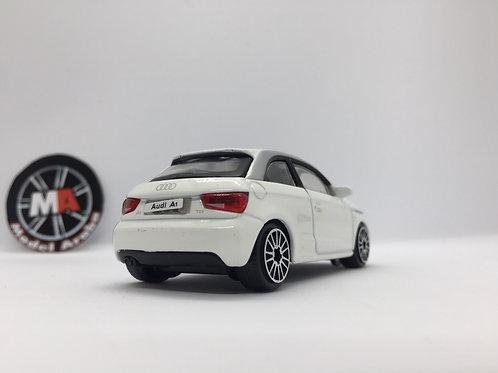 1/43 ölçek Audi A1