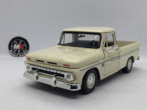 1966 Chevy Pickup 1/24 Diecast model