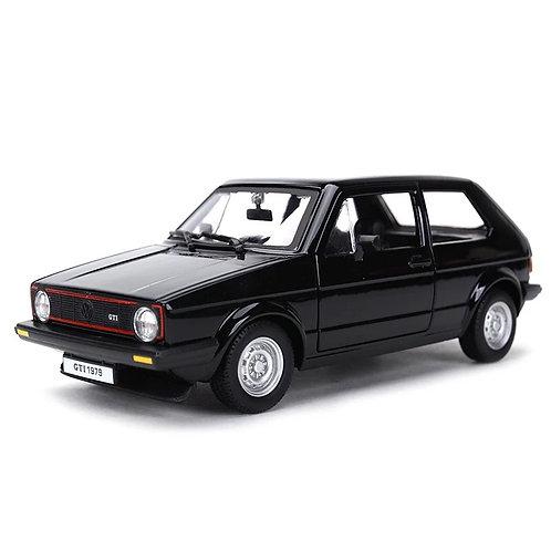 1/24 Volkswagen Golf Mk1 GTI (1979)