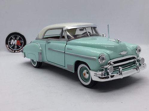 1950 Chevy Bel Air 1/24 Diecast model