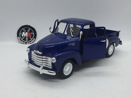 1953 Chevrolet Pickup 1/24 Diecast model