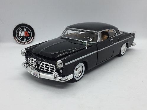 1955 Chrysler C300 1/24 Diecast model