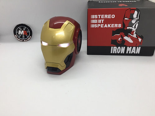 Ironman Bluetooth wireless hoparlör