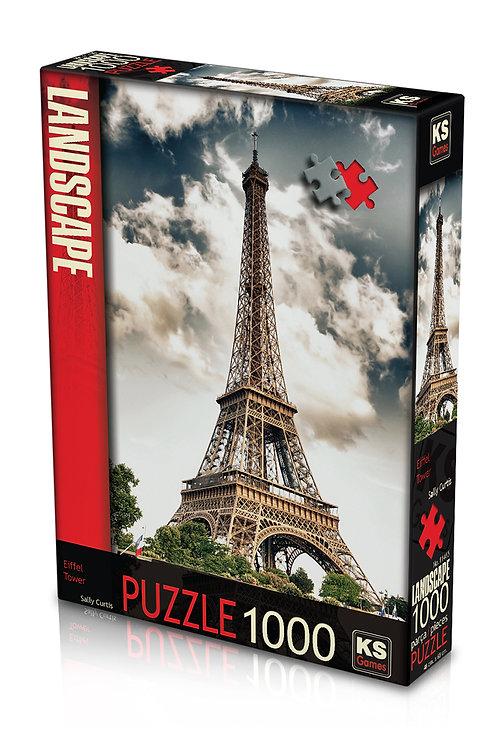 1000 PARÇA EIFFEL TOWER PARIS
