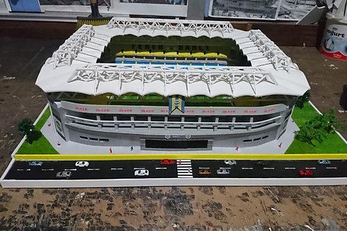 Fenerbahçe Şükrü Saraçoğlu Stadyum (Büyük)