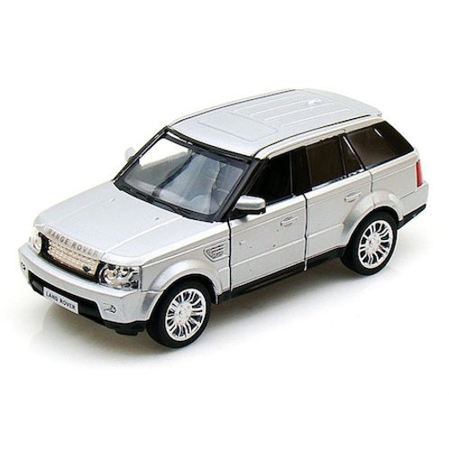 1:36 Range Rover Sport