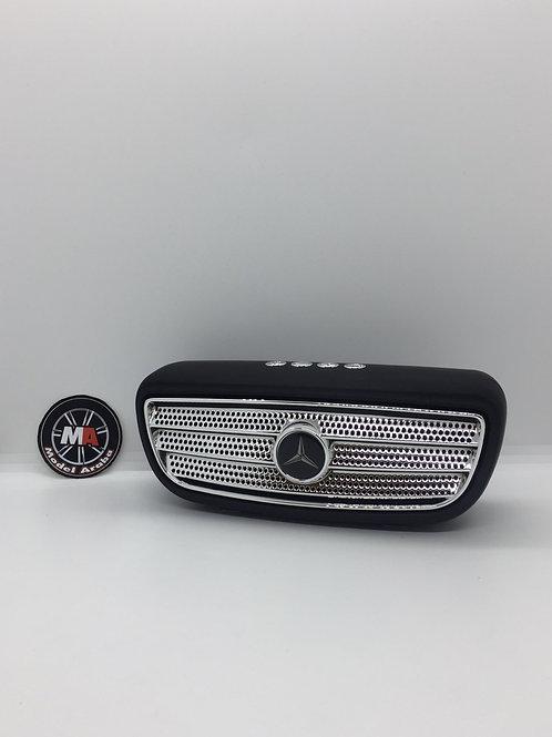 Mercedes Benz Izgara Bluetooth Hoparlör