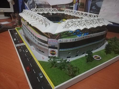 Fenerbahçe Şükrü Saraçoğlu Stadyum (Küçük)