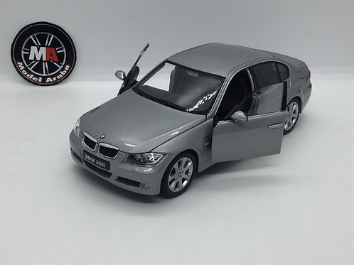 Welly 1/24 Bmw 330İ