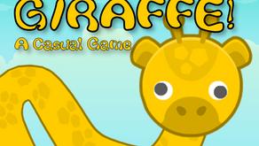 The Six Week Challenge - Giraffe
