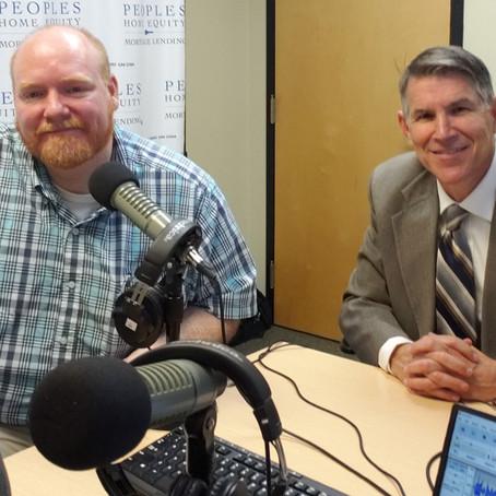 WTCI PBS - Paul Grove & Shaun Townley