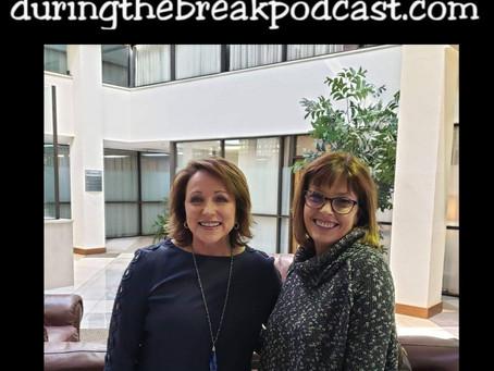 Media Series - Cindy Sexton and Kim Chapman