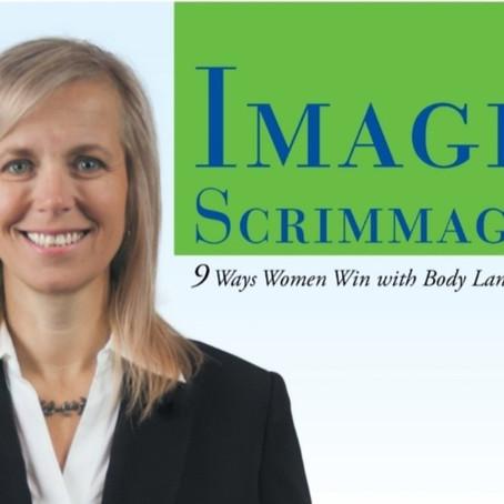 Dr. Donna Van Natten - Image Scrimmage