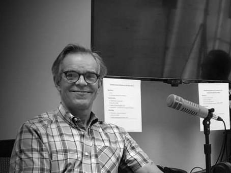 Ed Jones - The Holistic Navigator