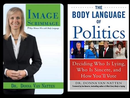 Dr. Donna Van Natten